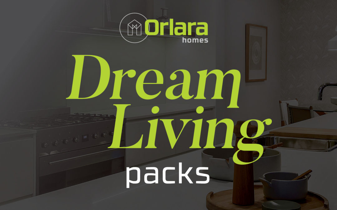 Dream Living Packs