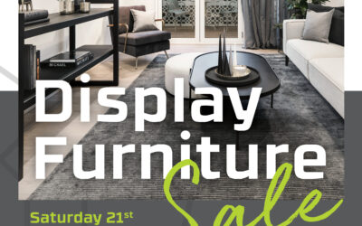Display Home Furniture Sale