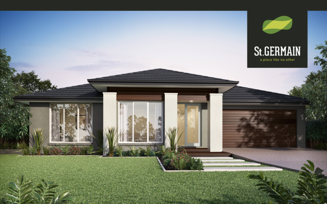 Exclusive House & Land Package at St Germain Estate